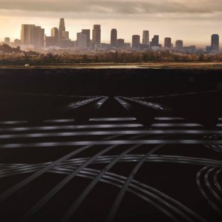 Elon Musk và dự án siêu đường hầm tương lai