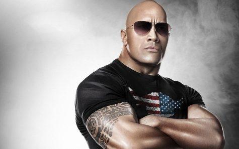 """Bí quyết tập thể hình của Dwayne """"The Rock"""" Johnson"""