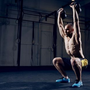 EMOM: Một công thức tập thể dục cực kỳ thú vị