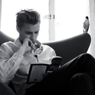 5 sắc diện cuộc sống qua những cuốn tiểu thuyết kinh điển