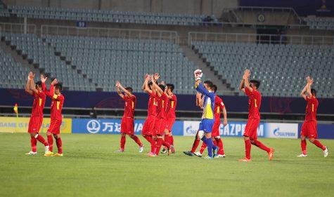 U20 Việt Nam: Hành trình đem về niềm tự hào tại World Cup U20