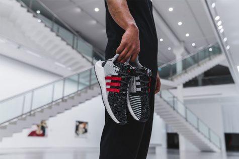 12 mẫu giày sneakers đáng chú ý của cuối tháng 05/2017