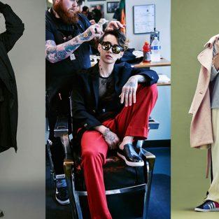 5 icon thời trang nam đình đám nhất của xứ Kim Chi