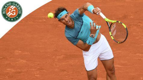 Roland Garros 2017: Thiếu Federer, ai là ứng viên vô địch nặng kí?