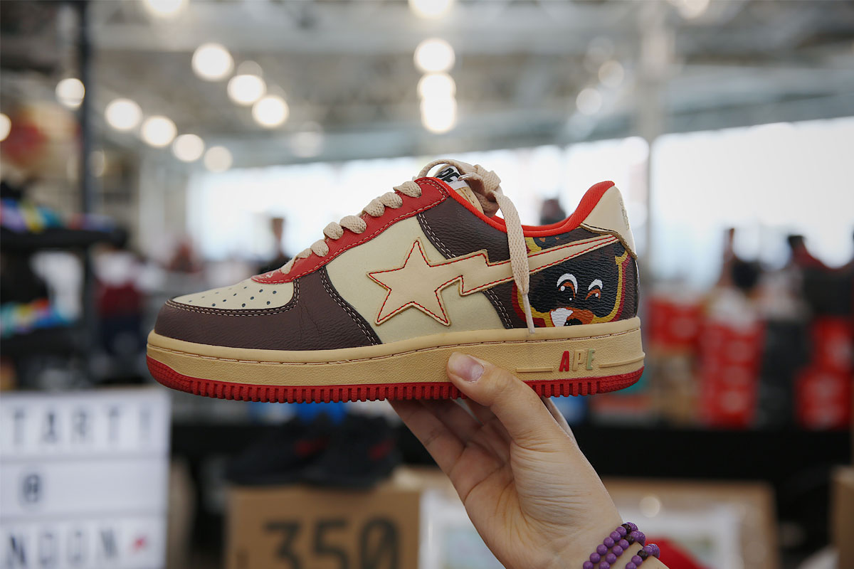giay the thao sneaker con london - elle man 13