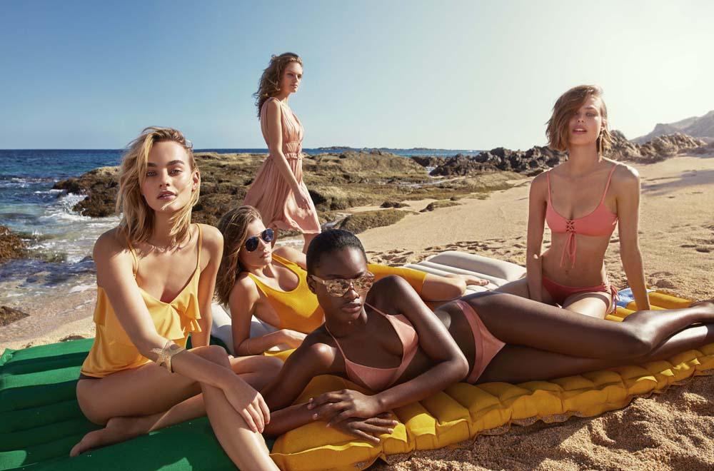 H&M - elle man Campaign2017_3