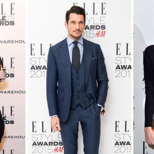 Đâu là gương mặt quốc tế nổi bật xuyên suốt hành trình ELLE Style Awards?