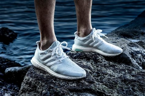 8 thiết kế giày thể thao tuyệt đẹp đầu tháng 6/2017