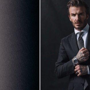David Beckham là đại sứ mới của thương hiệu đồng hồ TUDOR