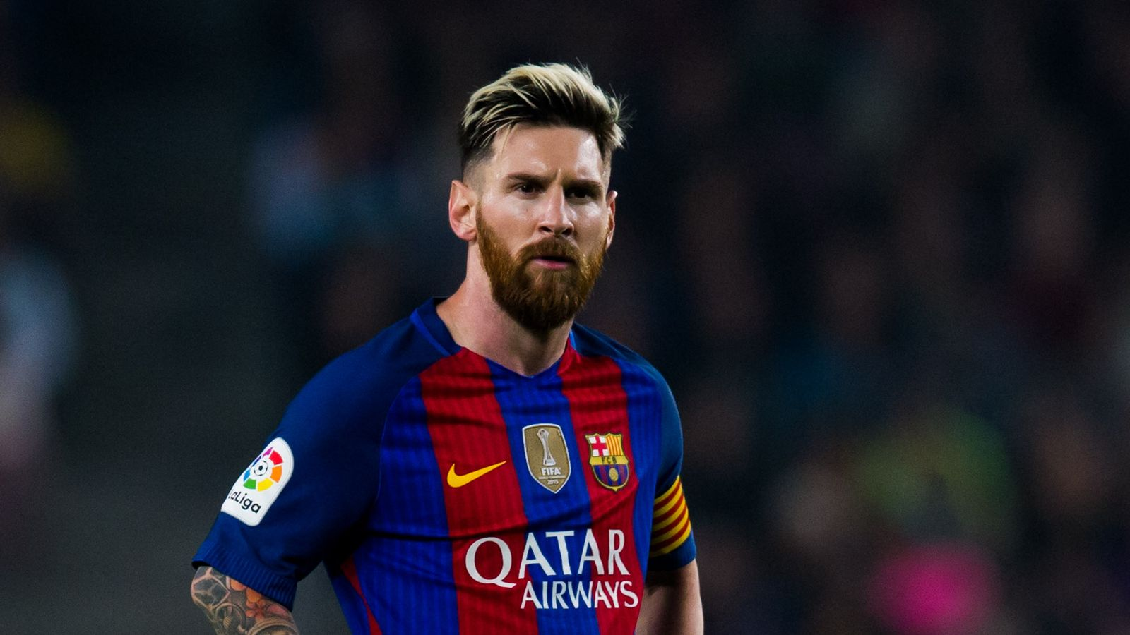 van dong vien co thu nhap cao nhat the gioi 2017 - Lionel Messi - elle man