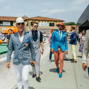 Street style nổi bật của những ngày đầu Pitti Uomo 92
