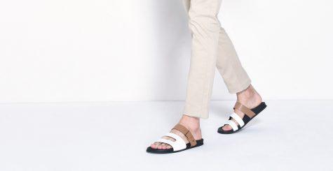 Đón Hè sành điệu với 4 thương hiệu giày sandal nam uy tín tại Sài Gòn