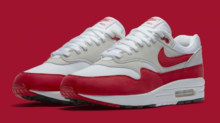 "Nike Air Max 1 OG ""30th Anniversary"" - giay the thao dep 2017 - elle man"