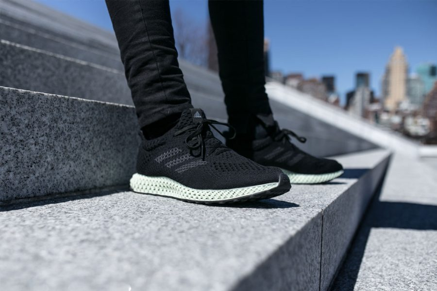 adidas Futurecraft 4D - giay the thao dep 2017 - elle man