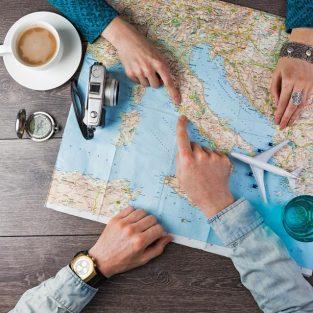"""8 địa điểm du lịch nước ngoài giá rẻ cho túi tiền """"eo hẹp"""""""