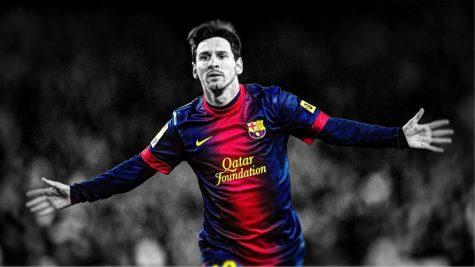 Lionel Messi và những từ khóa thú vị về cuộc đời
