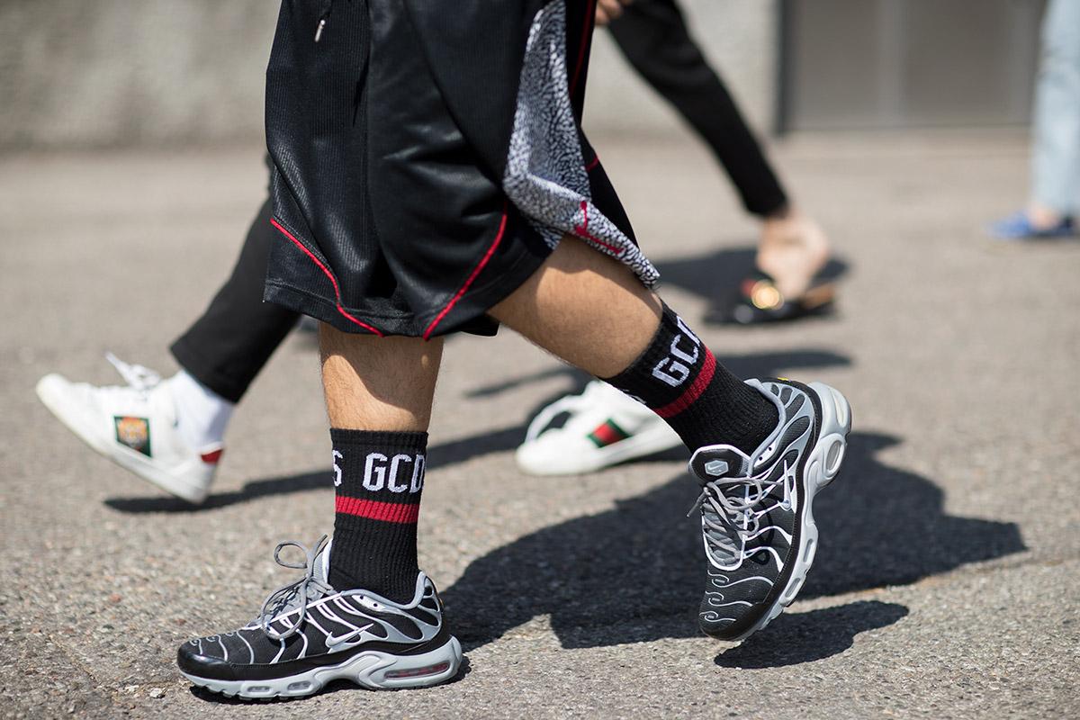 giay sneaker milan ss2018 - elle man 3