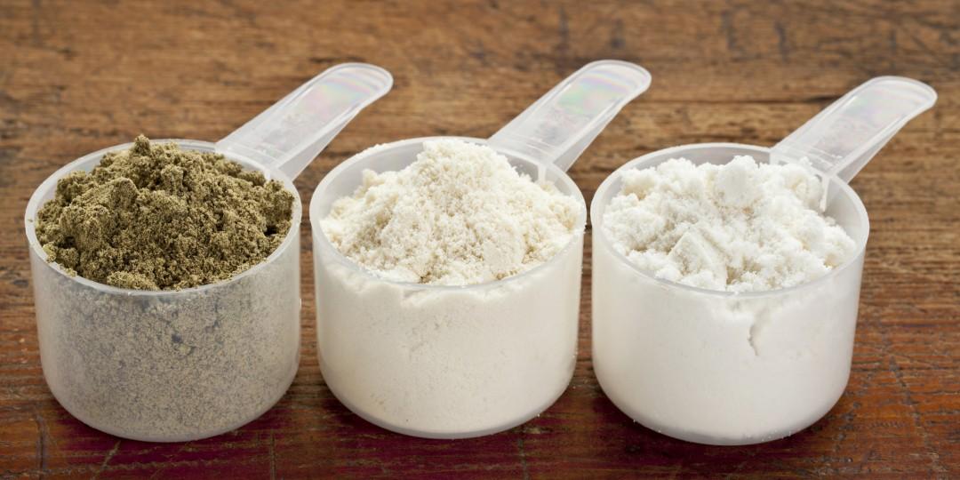 protein shakes - elle viet nam