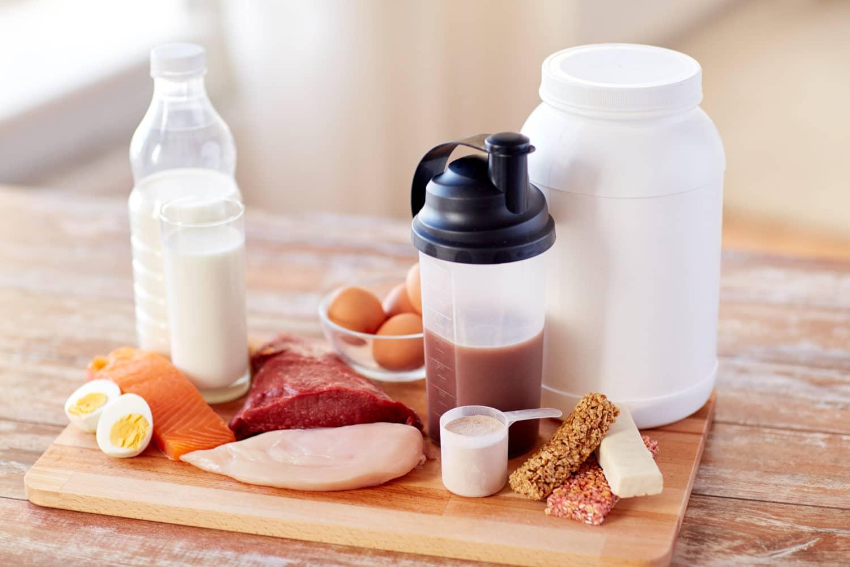 protein shakes - elle viet nam 3