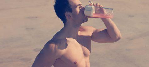 Thức uống protein và những kiến thức quan trọng cần biết