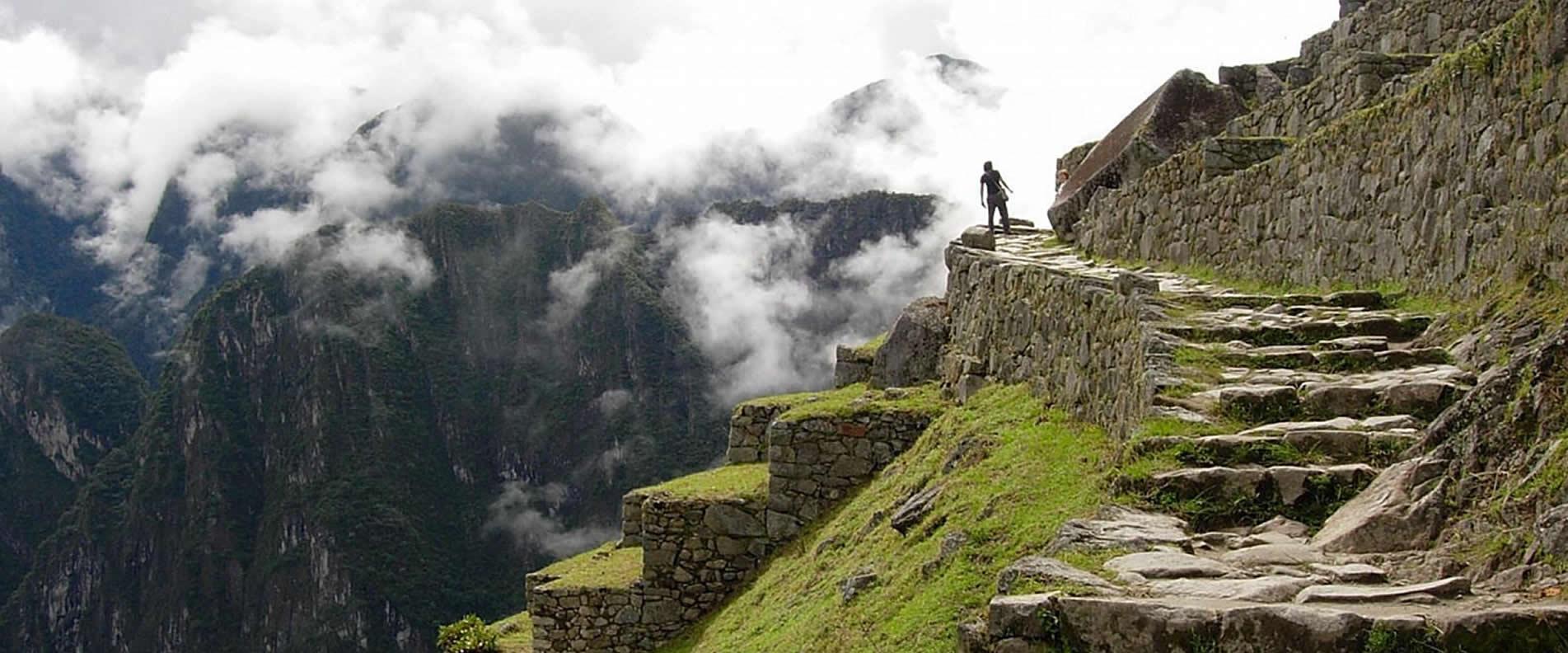 dia diem du lich _ Inca Trail _ elleman5