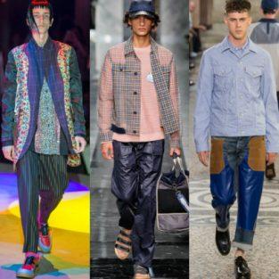 10 BST đáng chú ý tại Tuần lễ thời trang nam Xuân-Hè 2018