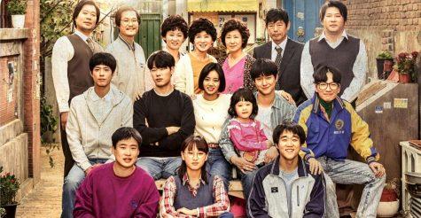 5 bộ phim gia đình tuyệt vời bạn nên một lần xem qua