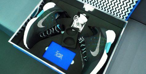 """Thương hiệu Nike và sự """"chuyển mình"""" khi bắt tay với Amazon"""