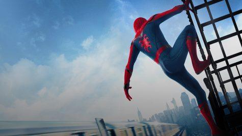 Phim chiếu rạp tháng 7/2017: Sự trở lại của Spider Man 3.0