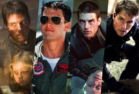 Tom Cruise và những vai diễn điện ảnh để đời