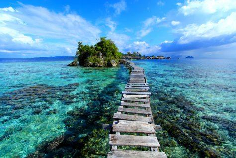 """Du lịch Togean – """"ngọc ẩn mình"""" của Indonesia"""