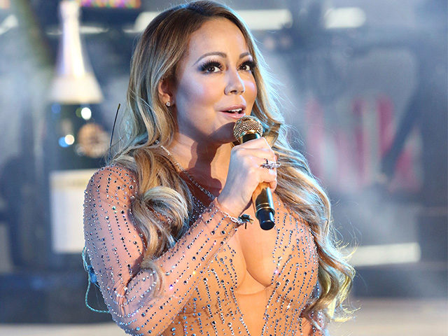 nguoi thanh cong - Mariah Carey - elle viet nam