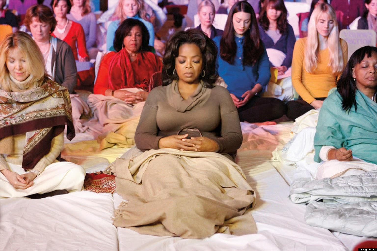 nguoi thanh cong - Oprah Winfrey - elle viet nam