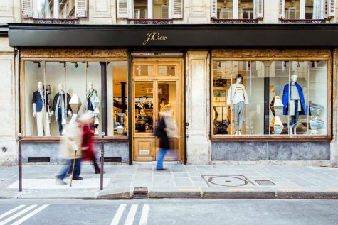 Nguy cơ phá sản của 16 thương hiệu trên thị trường bán lẻ