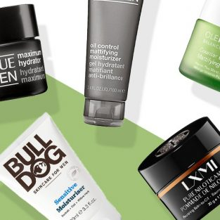 Những gợi ý sản phẩm chăm sóc da dầu cho nam tốt nhất