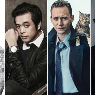 10 nam nghệ sĩ U40 cùng những mốc son sáng chói trong sự nghiệp