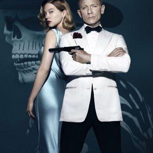 Daniel Craig sẽ tiếp tục thủ vai Điệp viên 007
