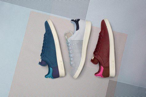 9 mẫu giày sneakers tuyệt đẹp ra mắt nửa đầu tháng 7/2017