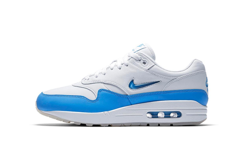 """giay sneaker - elle man - Nike Air Max 1 """"Jewel"""" Pack"""