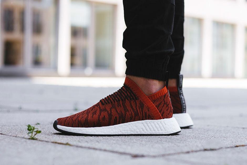 "giay sneaker - elle man - adidas Originals NMD_CS2 Primeknit ""Glitch"" 2"