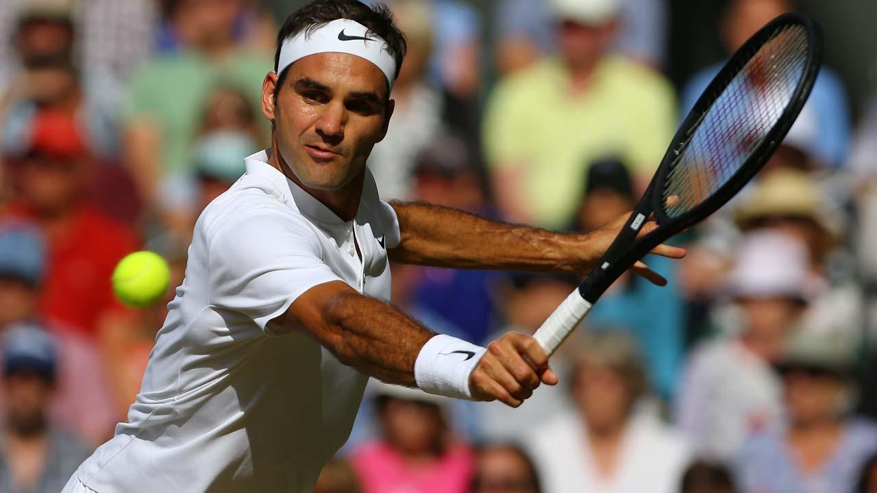 Federer - elle man 1