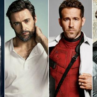 19 nam tài tử Hollywood tuổi trung niên quyến rũ nhất (Phần 1)