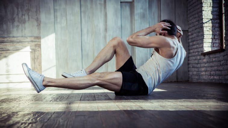 Đàn ông trung niên và cách rèn luyện thân thể phù hợp