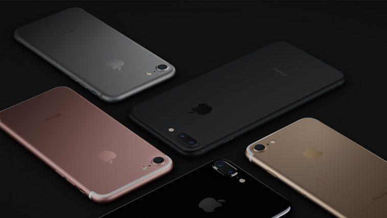 7 mẫu điện thoại smartphone có thể thay thế iPhone?