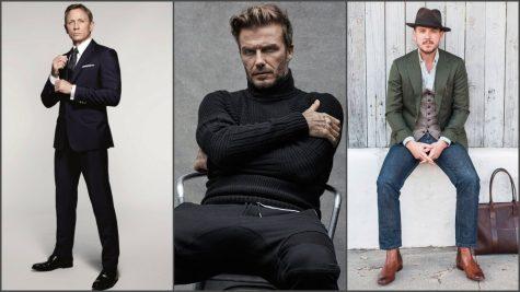 5 nguyên tắc xây dựng phong cách quý ông tuổi 40