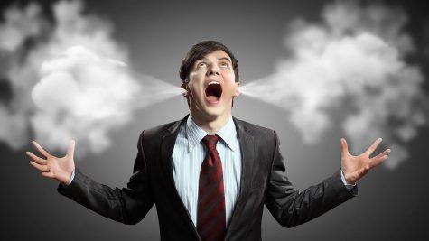 12 dấu hiệu cơ thể chứng tỏ bạn đang trong tình trạng căng thẳng thần kinh
