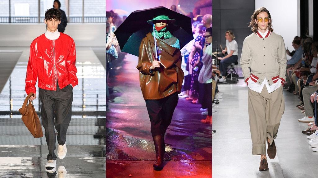 NYFWM Bản tin thời trang nổi bật nữa đầu tháng 7 2017