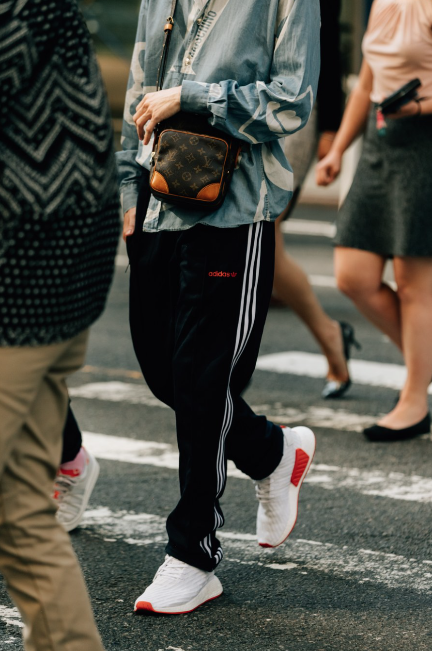 38 Streetstyle tại Tuần Lễ Thời Trang Nam New York Xuân - Hè 2017