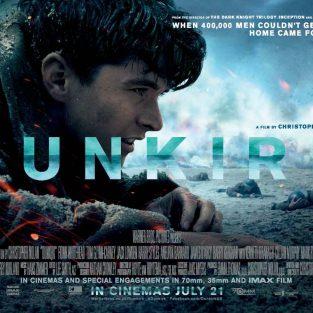 Cuộc di tản Dunkirk - thế giới không người hùng