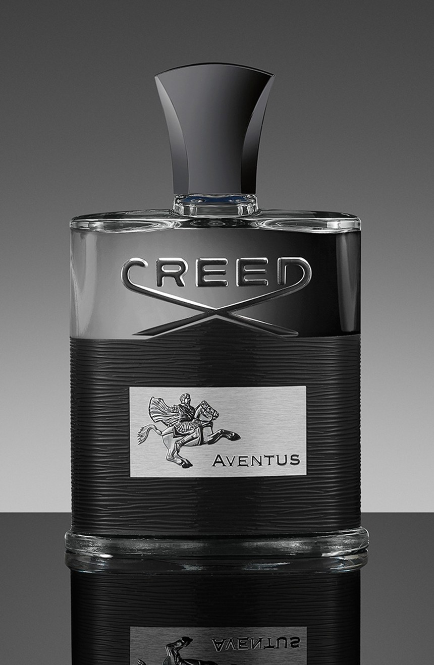 nuoc hoa nam - elle man Aventus cua Creed